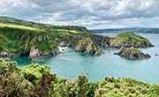 Pembrokeshire Coast Strumble Head